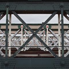 Bridges (Chi Bellami) Tags: colour london digital prime sigma southbank foveon dp2 sigmadp2