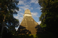 Tikal Maya Ruins, Guatemala (ARNAUD_Z_VOYAGE) Tags: world park city sun lake flores color bird heritage nature colors birds architecture america sunrise landscape mesoamerica temple la spider amazing ancient rainforest ruins view maya god guatemala teotihuacan capital central ruin basin unesco national tikal huge gods civilization monkeys archaeological region gaceta tut precolumbian sites centrale monumental coati ambrosio petn