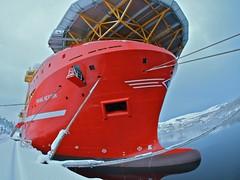 Bnr 365 SALT 301 OCV Eidesvik Viking Neptun (MotbakkeMartin (Martin H-N)) Tags: cluster salt maritime 365 viking bnr 301 neptun kleven ocv eidesvik