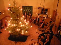 "Folklore Village Christmas Concert 2014 • <a style=""font-size:0.8em;"" href=""https://www.flickr.com/photos/123920099@N05/16048815556/"" target=""_blank"">View on Flickr</a>"