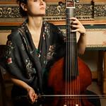 Viola da Gamba- Giovanna Bavier thumbnail