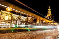 Bolsward op kerstavond woensdag 24 december 2014 (sidneyportier) Tags: longexposure holland netherlands dutch nederland friesland fryslan bolsward sigma1020mm frisian supershot langesluitertijd nikond90