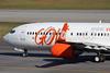 Gol Linhas Aéreas | Boeing 737-800 @ GRU
