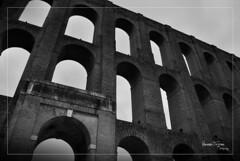 acquedotto carolino (3zeguet) Tags: ponte travi archi caserta palazzoreale acquedotto valledimaddaloni maddaloni reggiadicaserta pilastri arcate luigivanvitelli regnodelleduesicilie carlodiborbone reborbone