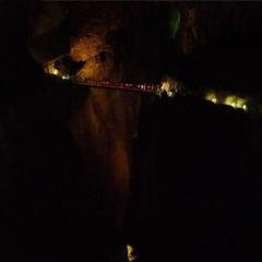 139485636329137 (steffanieleason0052) Tags: world park heritage river underground natural deep reserve biosphere canyon unesco slovenia valley gorge slovenija karst mala sinkhole dolina jame jama reka velika kocjan zavod kocjanske javni dolinel