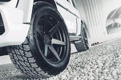 Mercedes Benz G55 AMG ADV6 M.V2 (ADV1WHEELS) Tags: street race track rims luxury concave stance oem adv1 forgedwheels advanceone deepconcave adv1wheels advone