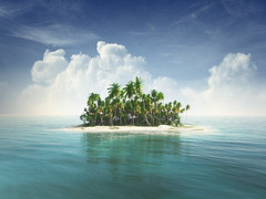 Tropical island (tigercop2k3) Tags: ocean travel blue sunset sea summer wallpaper vacation sky cloud sun holiday seascape tree tourism beach nature water beautiful beauty vintage relax landscape thailand island bay coast leaf sand paradise day pacific coconut outdoor turquoise background horizon scenic wave sunny nobody lagoon palm resort exotic tropical romantic tropic belarus maldives idyllic