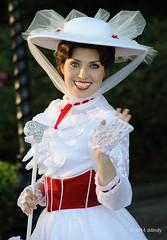 Jolly holiday (ddindy) Tags: orlando epcot florida disney disneyworld marypoppins waltdisneyworld worldshowcase