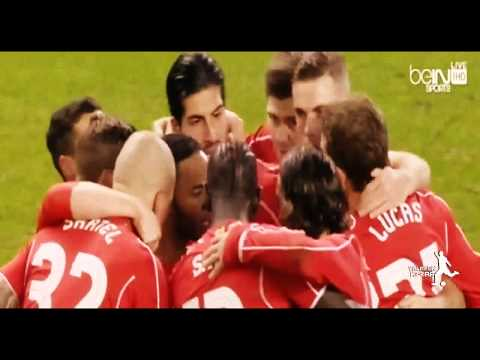 Liverpool vs Chelsea 1-1 / All Goals and Highlights / Capital One Cup 20.1.2015