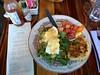 Wishbone (b.new.man.) Tags: california county lunch sonoma brunch dining petaluma wishbone