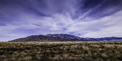 Sandia Mountains C14 (Mabry Campbell) Tags: usa mountain newmexico nature landscape photography countryside photo photographer image unitedstatesofamerica fineart bluesky f10 hasselblad photograph 100 24mm february sandia fineartphotography sandiamountains 2016 colorimage commercialphotography bernalillocounty sec mabrycampbell h5d50c hcd24 february42016 20160204campbellb0000462