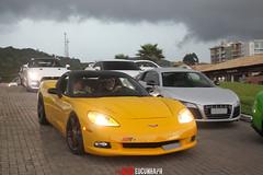 Chevrolet Corvette C6 600hp+! (Ed Cunha Ph) Tags: chevrolet yellow nissan chevy nitro audi corvette vette nos c6 gtr targa r8 z06