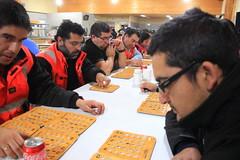 DPP_0033 (ClubMi) Tags: del la dia bingo isla por jornada jor jornadas trabajador riesco rehabilitacin clubminainvierno