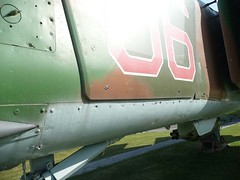 """Mig-27K 14 • <a style=""""font-size:0.8em;"""" href=""""http://www.flickr.com/photos/81723459@N04/26804829223/"""" target=""""_blank"""">View on Flickr</a>"""