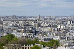 2016.04.14.035 PARIS - La grande roue, les toits de Paris (alainmichot93) Tags: paris france seine architecture ledefrance nuages toit arbre mange placedelaconcorde granderoue 2016