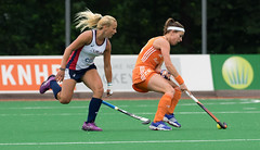 16080712 (roel.ubels) Tags: usa hockey sport nederland vs hilversum oranje fieldhockey 2016 oefenwedstrijd topsport