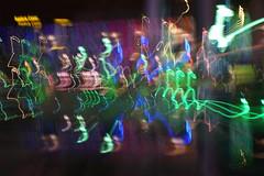 DSC06994 (Emily Hanley Photography) Tags: light colour bristol lights experimental sony casino lighttrails slowshutterspeed