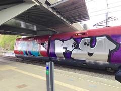 Tnd Fy Copenhaguen s-train (streetfunkoslo) Tags: oslo norway graffiti strain 2016 oslograffiti stog copenhaguen tnd fks tndcrew fkscrew tndcrewoslo fkscrewoslo