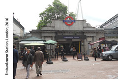 DSCN3458 (Elron_Cupboard) Tags: uk england london station underground unitedkingdom tube embankment