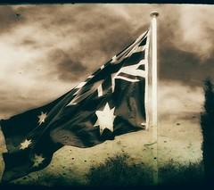 Australian Storm (McCrystaloz) Tags: storm monochrome movement windy australia change elections invasion turmoil colonisation
