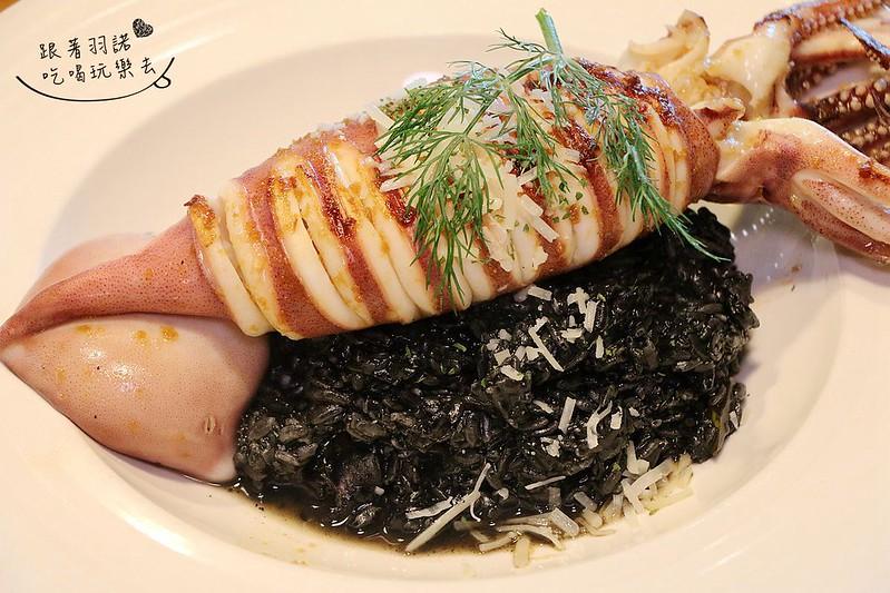 八里餐廳-提利歐義式料理019
