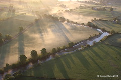 IMG_1199 (ppg_pelgis) Tags: ireland summer sunrise landscape flying northern ppg arial tyrone omagh notadrone