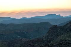 DSC_0607 (hollistern@ymail.com) Tags: nightphotography arizona sunrise milkyway canyonlake bouldercanyon