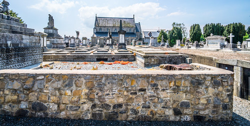 MOUNT JEROME CEMETERY AND CREMATORIUM IN HAROLD'S CROSS [SONY A7RM2 WITH VOIGTLANDER 15mm LENS]-117028
