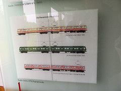 Die Peenemnder S-Bahn (transport131) Tags: historischtechnisches museum peenemnde historical technical sbahn