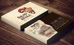 Design business cards (graphic designer, VFX artist) Tags: cards design graphic designer business businesscards card graphicdesigner