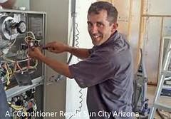 Air Conditioner Repair Suncity Arizona (coolertymes) Tags: airconditioner repair suncity arizona heating sun city