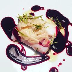 #bacalao #cod #sousvide #remolacha #beetroot #ajo #romero #vinagreta #aove #ibiza #ibiza2016  #cocina #foodstagram #gastronomy #sabor #t #foodlover #foodgasm #foodpic #foodgood #foodphotography #instafood #instacuina #foodphoto #delicious #gourmet (felipefaouakhiri) Tags: bacalao cod sousvide remolacha beetroot ajo romero vinagreta aove ibiza ibiza2016 cocina foodstagram gastronomy sabor t foodlover foodgasm foodpic foodgood foodphotography instafood instacuina foodphoto delicious gourmet