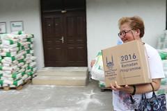 Bosnia | Ramadan Food Distribution 2016 (Islamic Relief UK) Tags: old people men girl smiling kids laughing children women child families young relief staff bosniaandherzegovina beneficiary staffmenwomenchildchildrenfamiliesyoungoldbeneficiarygirlkidspeoplesmilinglaughingrelief