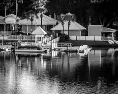 Marriott's Cypress Harbour - Orlando Florida (BDA Rebel) Tags: blackandwhite marriott outside villa boathouse cypressharbour