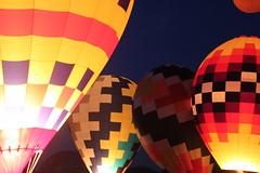 Balloon fest (Tricia Lynne) Tags: hotairballoon balloonfest