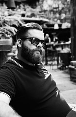 From Hungary with Love (Denisa Hudak Photography) Tags: summer urban man beard photography photoshoot natural outdoor naturallight bearded