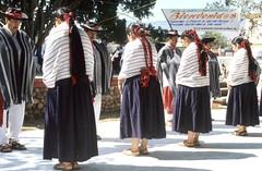 Zimatlan Oaxaca Guelaguetza Mixe (Teyacapan) Tags: mexico dancers oaxaca mixe trajes guelaguetza rebozos zimatlan tamazulapam
