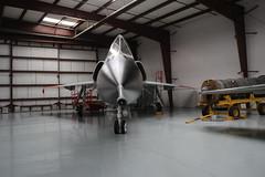 "Convair F-106B ""Delta Dart"" 57-2513 (2wiice) Tags: convair f106 deltadart convairf106deltadart f106b f106deltadart 572513 convairf106 convairdeltadart"