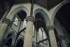 Oude Kerk, Amsterdam (That_Smiling_Face) Tags: netherlands amsterdam northholland