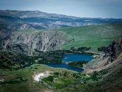 Yolostone-19 (stoshphoto) Tags: yellowstone montana motorcycle trip travel olympus adventure mountains forest lake stream waterfall