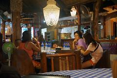 2015 05 09 Vac Phils m Cebu - Santa Fe - night life - @ Blue Ice Bar Restaurant-3 (pierre-marius M) Tags: cebu santafe nightlife blueicebar restaurant