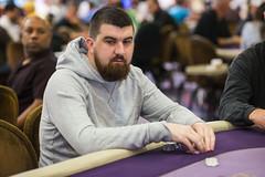 Joe Kuether (World Poker Tour) Tags: worldpokertour wpt maintour wptlegendsofpokerseason20162017 thebicyclehotelcasino bellgardens ca usa