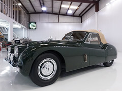 406529-019 (vitalimazur) Tags: 1953 jaguar xk 120