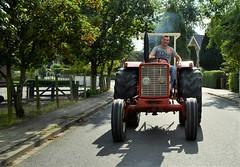 DSC_4409 (2) (Kopie) (Rhoon in beeld) Tags: rhoon landbouwdag essendijk 2016 tractor trekker pulling historische