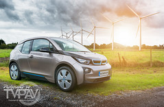 BOWKER BMW i3