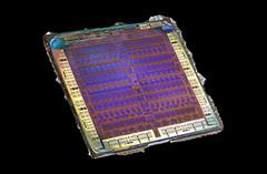 AMD@28nm@GCN_1st_gen@Tahiti@Radeon_HD_7950_GHz_Edition@1312_NCC858.00_512-0821065___Stack-DSC03309-DSC03363_-_ZS-retouched (FritzchensFritz) Tags: macro makro supermacro supermakro focusstacking fokusstacking focus stacking fokus stackshot stackrail amd radeon hd 7970 tahiti gcn 1st gen 10 28nm gpu core heatspreader die shot gpupackage package processor prozessor gpudie dieshots dieshot waferdie wafer wafershot vintage open cracked lenstagger