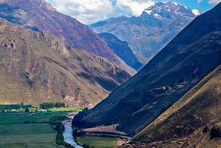 Peru - Pisac