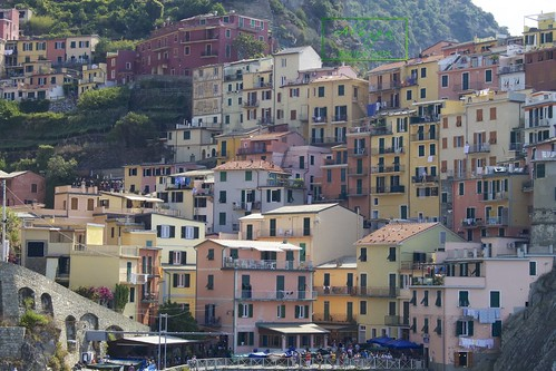"""Cinque terre - Manarola • <a style=""""font-size:0.8em;"""" href=""""http://www.flickr.com/photos/104879414@N07/29615395053/"""" target=""""_blank"""">View on Flickr</a>"""
