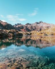 l'autunno nel lago di Serodoli — Dolomiti di Brenta 🗻😍🍂 ⠀⠀⠀ ⠀ ⠀⠀⠀ ⠀ ⠀⠀⠀ ⠀ #trentino  #instatrentino #neverstopexploring #amazing_pictures #places_wow #keepexploring #vscoitaly #lookslikefilm #igerstrentino #mountainlife #