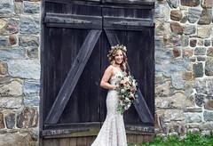beautiful bride (Black Hound) Tags: sony a500 minolta newlingristmill bride wedding